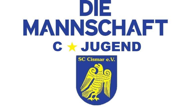 Die Mannschaft SCC C Jugend